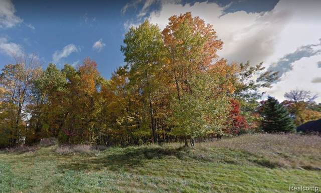 333 Deerwood Road, Independence Twp, MI 48348 (#219123543) :: Springview Realty