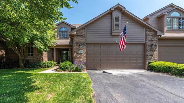 4726 Bayberry Circle, Ann Arbor Twp, MI 48105 (#543270376) :: The Buckley Jolley Real Estate Team