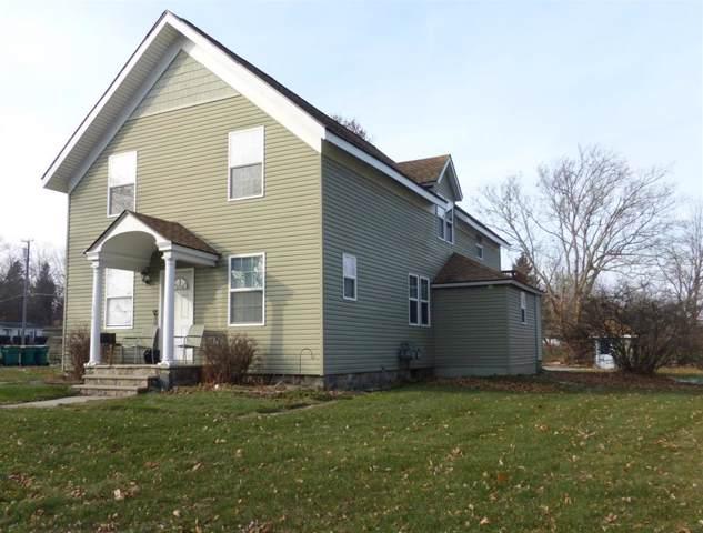 674 W Michigan Avenue, Saline, MI 48176 (#543270374) :: GK Real Estate Team