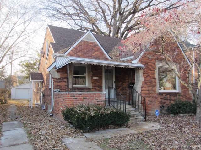 5067 Harvard Road, Detroit, MI 48224 (#219124052) :: The Buckley Jolley Real Estate Team