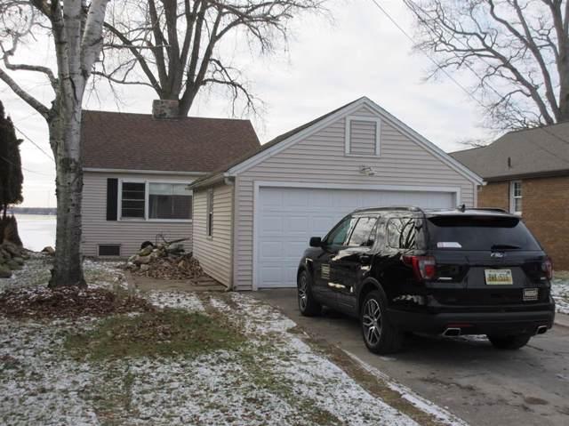 11856 E Shore Drive, Green Oak, MI 48189 (#543270372) :: GK Real Estate Team