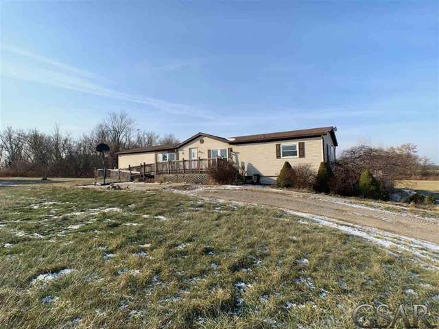 3286 S Reed, Vernon Twp, MI 48429 (#60050002260) :: The Mulvihill Group