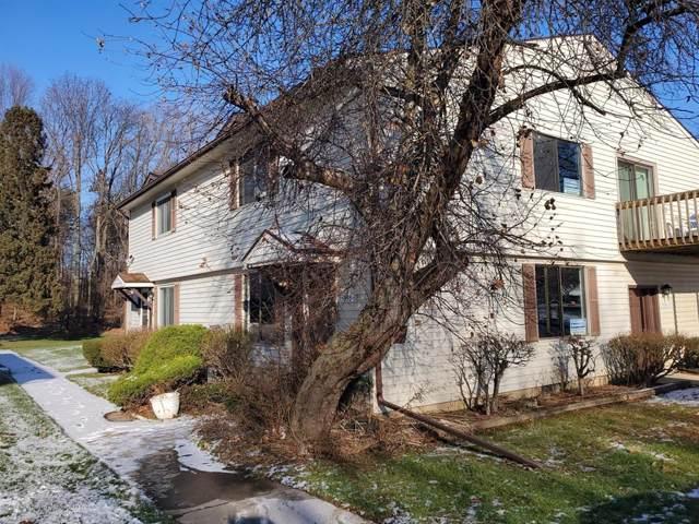 3930 Hunters Ridge Drive #3, Lansing, MI 48911 (MLS #630000243179) :: The Toth Team