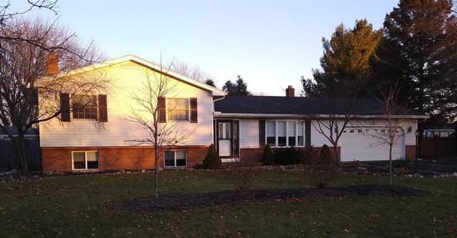 6929 Coachlite Drive, Raisin Twp, MI 49286 (#543270384) :: The Buckley Jolley Real Estate Team