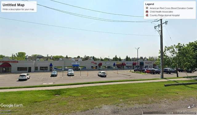 31166 Haggerty Road, Farmington Hills, MI 48331 (#219124516) :: The Buckley Jolley Real Estate Team