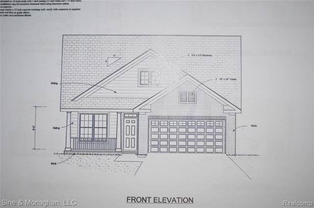 9400 Folkert Rd, Clay Twp, MI 48001 (#219124912) :: The Buckley Jolley Real Estate Team