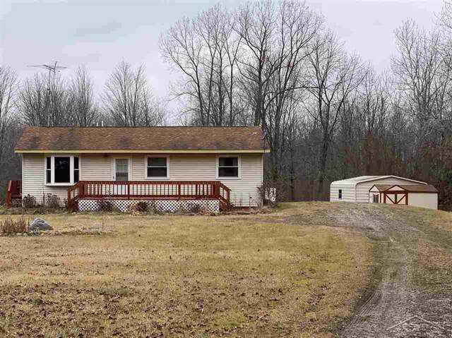 3130 Cat Lake Road, Indianfields Twp, MI 48723 (#61050002520) :: RE/MAX Nexus