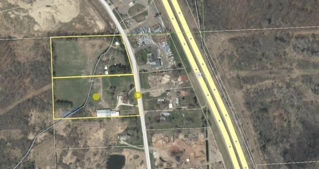6431 Whitmore Lake Road, Northfield Twp, MI 48189 (#543270446) :: The Buckley Jolley Real Estate Team