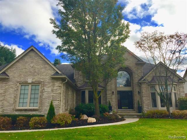 54072 Birchfield Drive W, Shelby Twp, MI 48316 (#219125228) :: The Buckley Jolley Real Estate Team