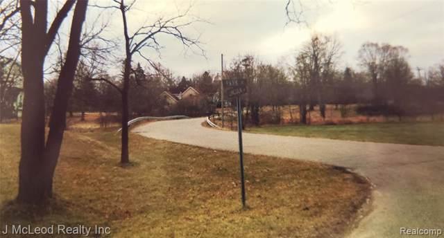 VL Lincoln Street, Vassar, MI 48768 (#2200000162) :: GK Real Estate Team