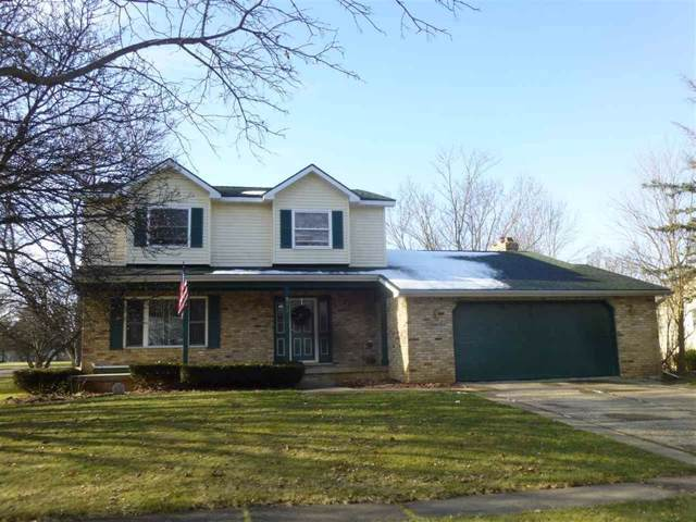 311 N Hampton, Durand, MI 48429 (#5050002748) :: The Buckley Jolley Real Estate Team