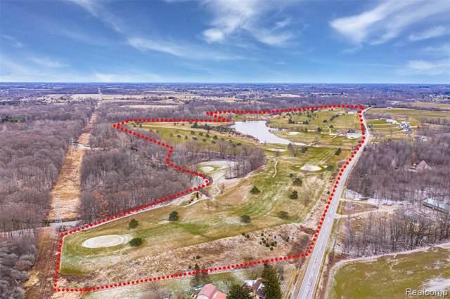 12564 Belle River Road, Riley Twp, MI 48041 (#2200000831) :: The Buckley Jolley Real Estate Team
