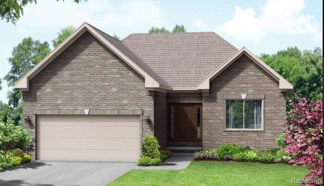 335 Hidden River E, Holly Twp, MI 48442 (#2200000972) :: The Buckley Jolley Real Estate Team