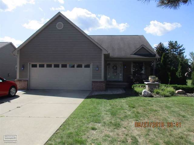 37450 Lilac Ln., Richmond, MI 48062 (#58050002903) :: Springview Realty