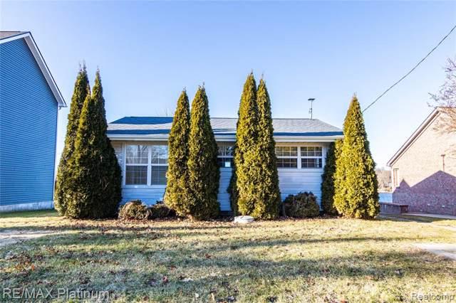 1395 Maxfield Road, Hartland Twp, MI 48353 (#2200001293) :: The Buckley Jolley Real Estate Team