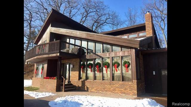 1800 Lake Shore Drive, GLADSTONE, MI 49837 (#2200001550) :: The Buckley Jolley Real Estate Team