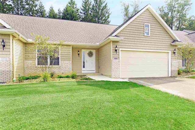 3723 Terrace Hills Ln, Summit, MI 49203 (#55202000061) :: Robert E Smith Realty