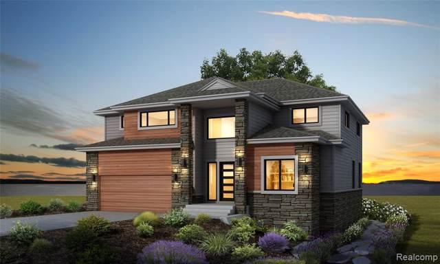 3464 Benstein Road, Commerce Twp, MI 48390 (#2200001591) :: The Buckley Jolley Real Estate Team
