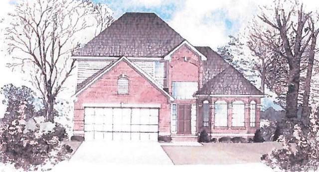 55871 Worlington Lane, Lyon Twp, MI 48178 (#2200001793) :: The Buckley Jolley Real Estate Team