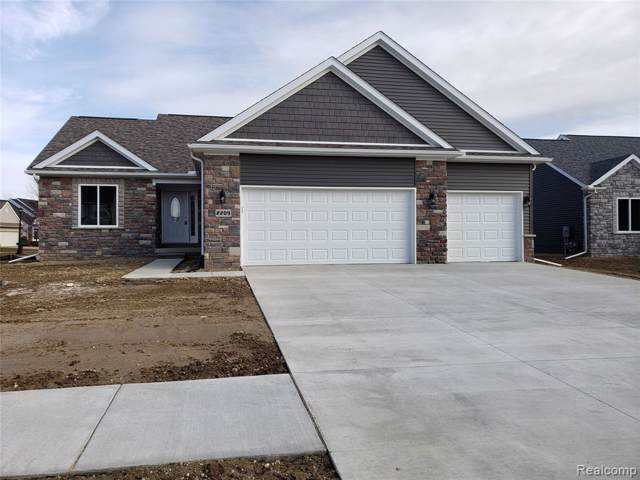 2209 Kildare Drive, Davison Twp, MI 48423 (MLS #2200001842) :: The Toth Team