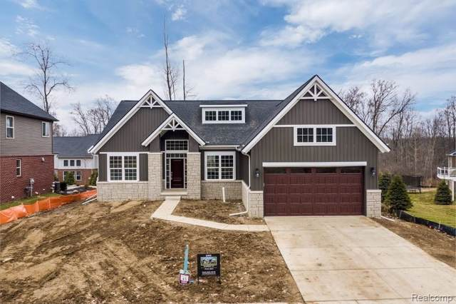 235 Singh Boulevard, South Lyon, MI 48178 (#2200002100) :: Duneske Real Estate Advisors
