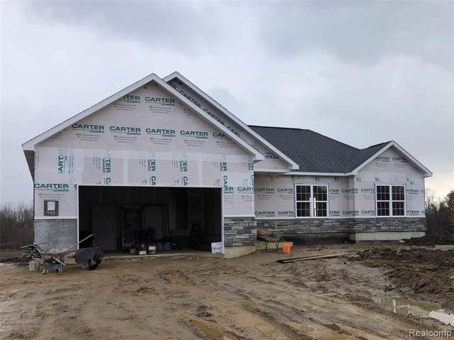 Parcel 2 Corneil, Imlay Twp, MI 48444 (#2200002308) :: The Buckley Jolley Real Estate Team