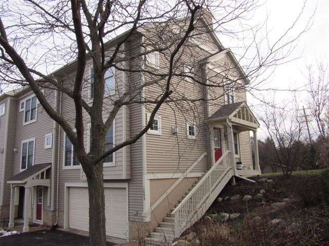 1053 Bluestem, Ann Arbor, MI 48103 (#543270583) :: The Buckley Jolley Real Estate Team