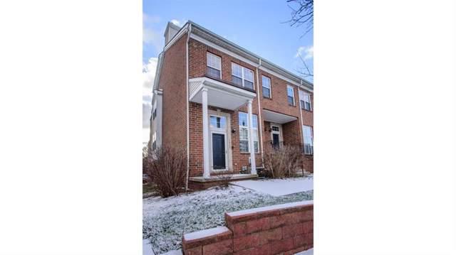 1922 Lindsay Lane, Ann Arbor, MI 48104 (#543270575) :: The Buckley Jolley Real Estate Team