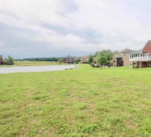 8418 Cobblestone, Berlin Twp, MI 48166 (MLS #2200002968) :: The Toth Team