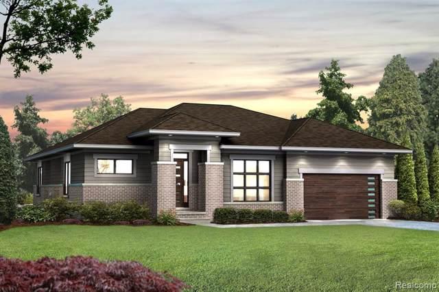 3917 Legacy Hills Drive, Bloomfield Twp, MI 48304 (#2200003087) :: Keller Williams West Bloomfield
