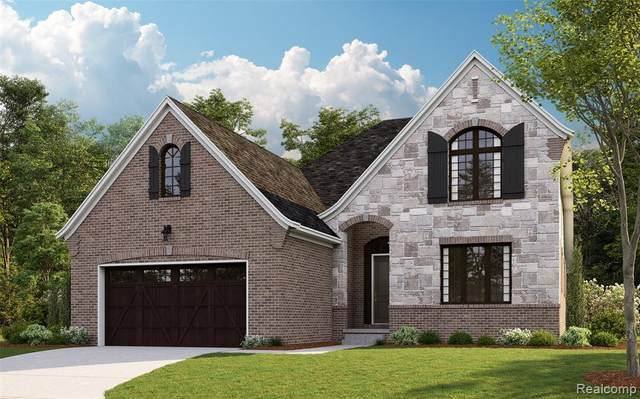 11738 Tuscany Court, Plymouth, MI 48170 (#2200003124) :: The Buckley Jolley Real Estate Team