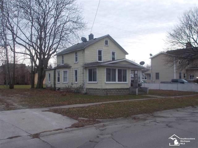 75 Navarre, Monroe, MI 48161 (#57050003376) :: Springview Realty