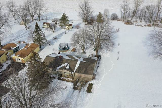 10425 E Potter Road, Richfield Twp, MI 48423 (#2200003428) :: The Buckley Jolley Real Estate Team