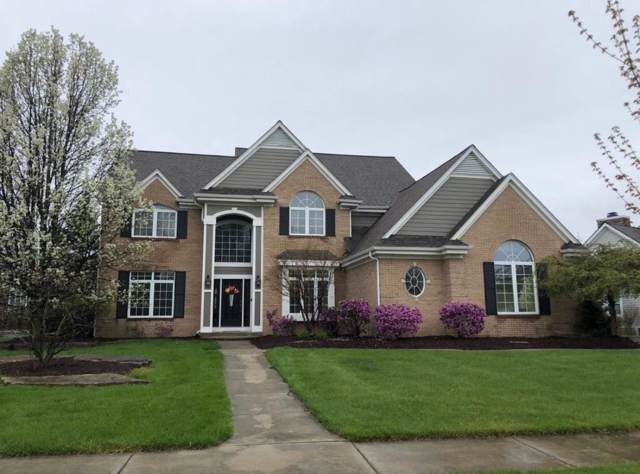 5821 Westwood Dr., Grand Blanc Twp, MI 48439 (#5050003451) :: The Buckley Jolley Real Estate Team