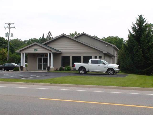 2901 W Michigan Ave, BLACKMAN CHARTER, MI 49202 (MLS #55202000122) :: The Toth Team