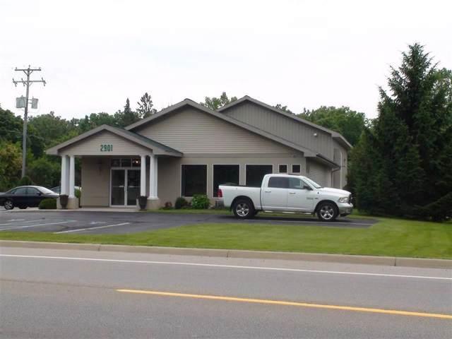 2901 W Michigan Ave, BLACKMAN CHARTER, MI 49202 (MLS #55202000123) :: The Toth Team