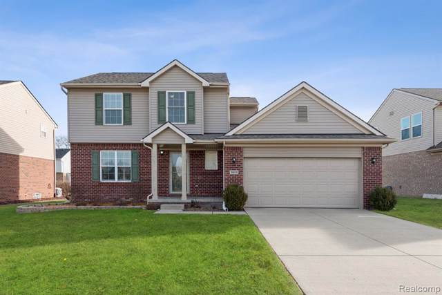 39019 Willow Creek Parkway, Westland, MI 48185 (#2200003992) :: GK Real Estate Team