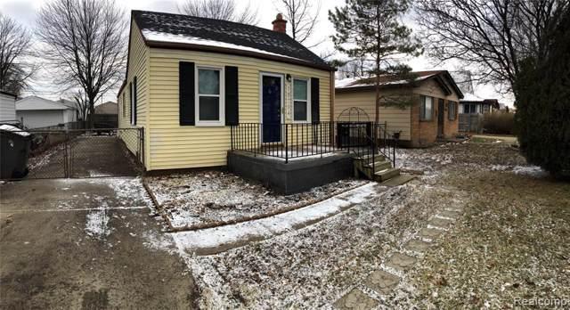19794 Vermander Avenue, Clinton Twp, MI 48035 (#2200004101) :: The Buckley Jolley Real Estate Team
