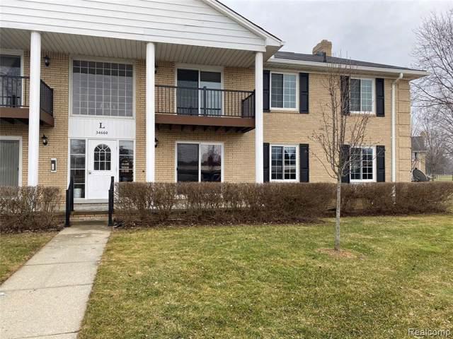 34660 Huntley Drive #32, Sterling Heights, MI 48312 (#2200004141) :: GK Real Estate Team