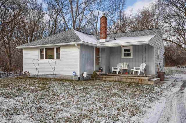 11079 Lapeer Rd., Davison Twp, MI 48423 (MLS #5050003627) :: The Toth Team
