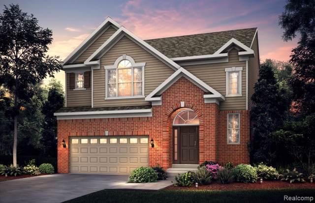 28404 Verona Drive, Novi, MI 48377 (#2200004159) :: The Alex Nugent Team | Real Estate One