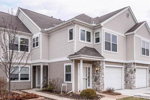 634 Fieldstone Pass, Chelsea, MI 48118 (#543270691) :: The Mulvihill Group