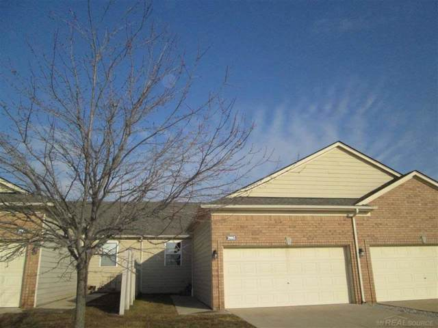 29983 Camden 17/20, Chesterfield Twp, MI 48051 (#58050003630) :: Team DeYonker