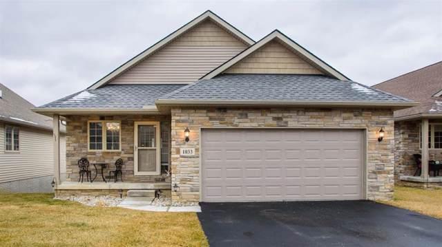 1033 Ridgeview Drive, Tecumseh City, MI 49286 (#543270717) :: The Buckley Jolley Real Estate Team