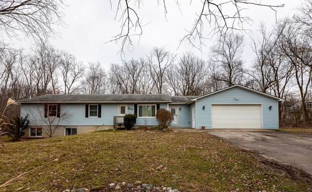770 Ironwood Drive, Ann Arbor, MI 48103 (#543270682) :: Alan Brown Group
