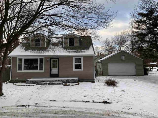 4320 W Michigan, Saginaw Twp, MI 48638 (#61050003718) :: Springview Realty