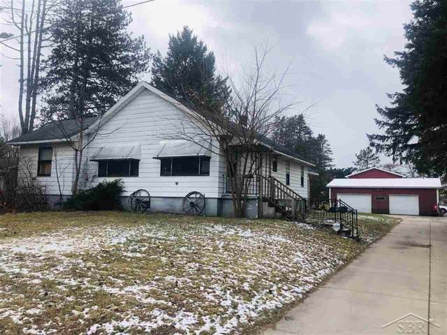 4675 N River Rd, Thomas Twp, MI 48623 (#61050003727) :: Springview Realty