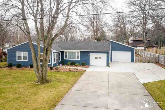 3671 Smith, Bedford Twp, MI 48144 (#57050003736) :: The Alex Nugent Team | Real Estate One
