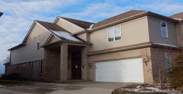 225 Keelson Drive, Detroit, MI 48215 (#2200004662) :: Springview Realty
