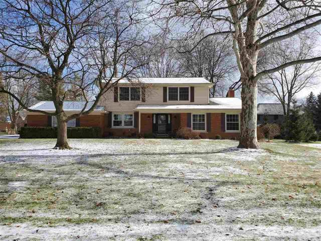 5695 Beechview, Rochester, MI 48306 (#58050003743) :: The Alex Nugent Team | Real Estate One